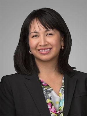 Rhea G. Mariano
