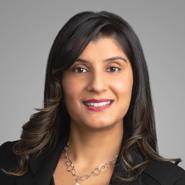 Amy Bharj