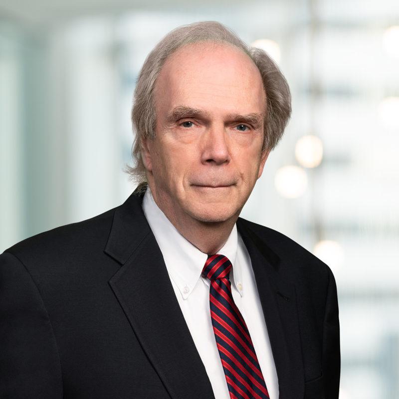 Patrick G. Brady