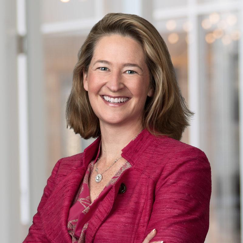 Leslie V. Norwalk